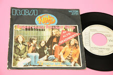 """KINKS 7"""" YOU DON'T KNOW .. ORIG ITALY 1972 PROMO EDITION !!!!!!!!!"""