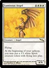 LUMINOUS ANGEL Mirrodin MTG White Creature — Angel RARE