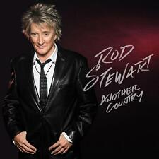 Rod Stewart - Another Country (DELUXE)    - CD NEU