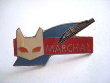 PINS RARE MASQUE DE CHAT ENTREPRISE MARCHAL AUTO CAR CAT wxc 31