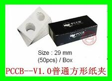PCCB Coin Holder 50pcs/box : Size 29 mm