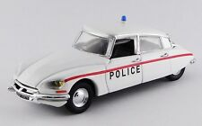 RIO  4522 - Citroen DS 21 Police de Paris - 1968   1/43