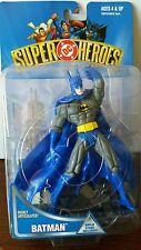 DC SUPER HEROES BATMAN ACTION FIGURE toy (1999 Hasbro) *Unopened*