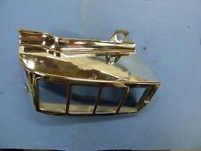 1963 1964 Buick Riviera Back Up Light Bezel RH Chrome