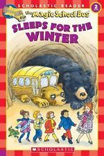 The Magic School Bus Science Reader Sleeps for the Winter Level 2 Book (2005)