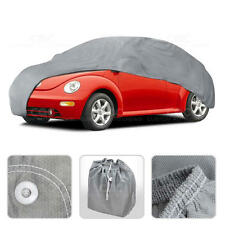 Car Cover for Mercedes SLK Outdoor Breathable Sun Dust Proof Auto Protection