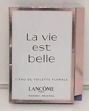 Lancome La Vie Est Belle  Eau de Toilette Florale 1.2ml