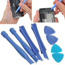 8in1 Triangle Disassembly Screw Pry Repair Opening Tool Kit Set For Cell Phone