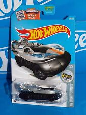 Hot Wheels 2016 HW Snow Stormers Series #158 Hover Storm Silver