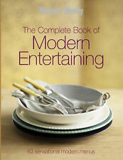 The Complete Book of Modern Entertaining, , Very Good, Hardcover
