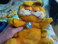 Garfield Puppet Toy