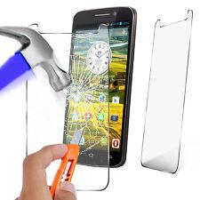 Per Prestigio MultiPhone 7600 Duo Protezione Schermo In Vetro Temperato 15.2cm