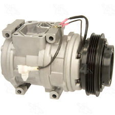 NEW 638817 COMPLETE A/C COMPRESSOR AND CLUTCH