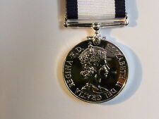 MEDALS - CONSPICUOUS GALLANTRY MEDAL EIIR - F SIZE