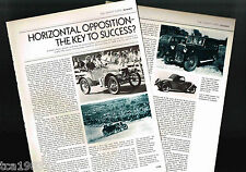 JOWETT Cars/Auto Article / Photos / Pictures: JAVELIN,R4,