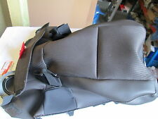 New Genuine RENAULT SCENIC III REAR SEAT COVER BROWN 883209869R