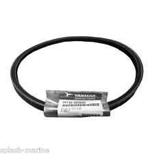 Genuine Yanmar Marine Engine 3GM Alternator Belt - 25132-003000 / 25132-03000