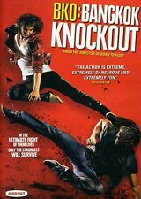 BKO: Bangkok Knockout (2011, DVD NEW) WS