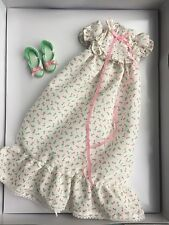 """Tonner Tyler Marley 12"""" Alice In Wonderland Dreamland Doll Clothes Outfit NRFB"""