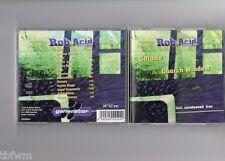 Rob Acid - Classic Trax - CD - TECHNO ACID