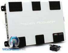 POWER ACOUSTIK EG1-4500D PRO MONOBLOCK 4,500W SUBWOOFERS BASS SPEAKERS AMPLIFIER