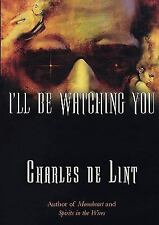 I'll Be Watching You (Key Books)
