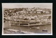 Cornwall MEVAGISSEY General view c1920/30s? RP PPC