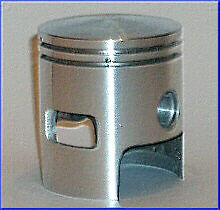 KIT SET PISTON PISTONE CON FASCE DR TOP Performance Scooters PIAGGIO Racing