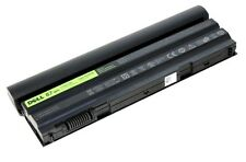 DELL LATITUDE E6520 9 CELL 87WH BATTERY TYPE NHXVW 3 YR LIFE TECH GENUINE PART