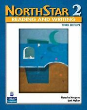 NorthStar, Reading and Writing No. 2 by Beth Maher and Natasha Haugnes 2008