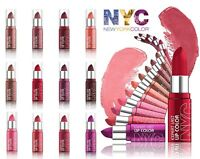 NYC EXPERT LAST LIPSTICK BRAND NEW **CHOOSE SHADE**