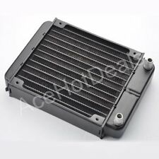 New Computer Radiator Water Cooling Cooler for CPU LED Heatsink Aluminum 120mm