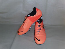 Nike CTR360 Enganche III FG Soccer Cleats Men's 7.5 Orange 525173-800 E 13