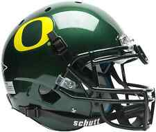 OREGON DUCKS Schutt AiR XP AUTHENTIC Football Helmet