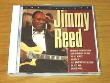 Masters by Jimmy Reed (CD, Sep-1998, Eagle Rock) IMPORT BLUES CD USED/VERY GOOD