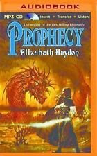 The Symphony of Ages: Prophecy : Child of Earth 2 by Elizabeth Haydon (2015,...