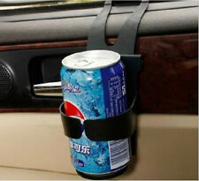 Universal Auto Car Truck Door Black Drink Cup Holder Outlet Mount Vehicle Stand