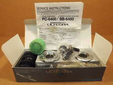 "New-Old-Stock Shimano 600-Ultegra ""Cup-n-Cone"" Bottom Bracket...70x115mm"