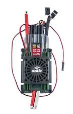 CASTLE CREATIONS 2700 PHOENIX EDGE 160 HV HVF 50V 160 AMP ESC W/ COOLING FAN