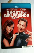 GHOSTS OF MY GIRLFRIENDS PAST Bluray Styl MINI POSTER BACKER CARD (NOT A movie )