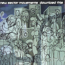 New Sector Movements : Download This CD (2001)