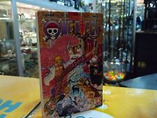ONE PIECE - VOL 73 COMIC HARDCOVER BOOK TAIWAN CHINESE EDITION