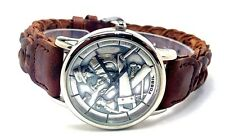 Fossil Authentic Official Limited Edition LE-9468 Wood Worker