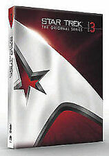 Star Trek - The Original Series - Series 3 - Complete (DVD, 2009, 7-Disc Set, Bo
