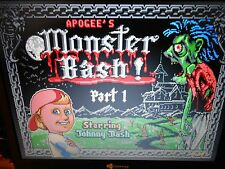 "MONSTER BASH (3 1/2"" DISK) BY MICRO STAR"
