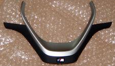 BMW F20 F22 F23 F30 F31 F32 F33 F36 1 2 3 4 Series M Sport Steering Wheel Trim