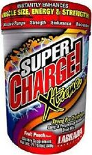 Labrada Supercharge Xtreme 50 servings 800 g