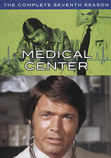 Medical Center: Season 7 (6 Discs 1975) - James Daly, Chad Everett, Erik Estrada