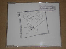 THE SMASHING PUMPKINS - TONIGHT, TONIGHT - CD MAXI-SINGLE