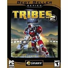 TRIBES 2   The ultimate team-based action experience awaits you   Brand New